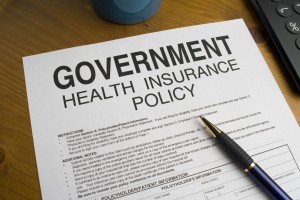 Govt Health Insurance Policy