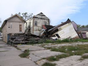 New Orleans (Post-Katrina)